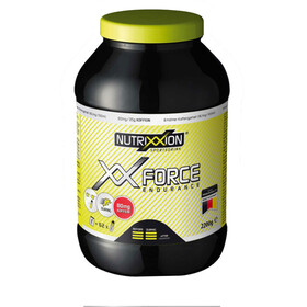 Nutrixxion Endurance Drank 2200g, with Caffeine